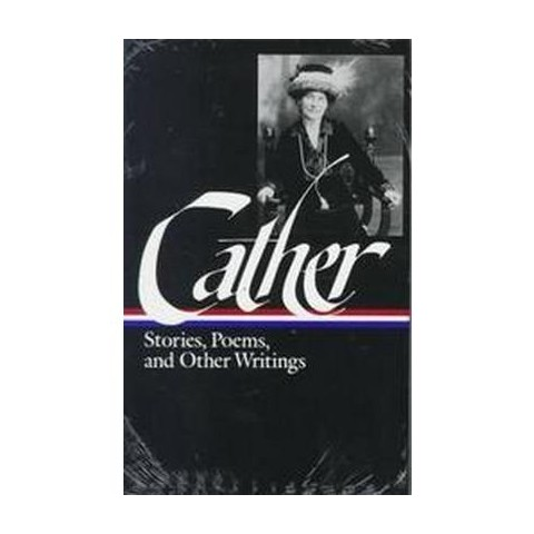 Willa Cather (Hardcover)