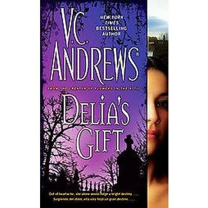 Delia's Gift (Paperback)