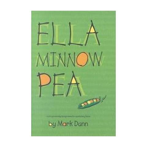 Ella Minnow Pea (Hardcover)