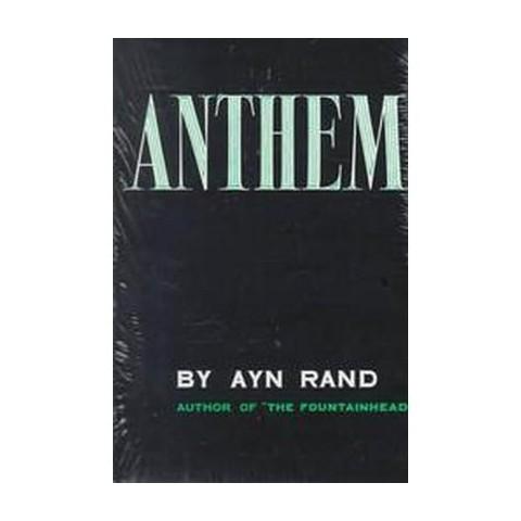Anthem (Hardcover)