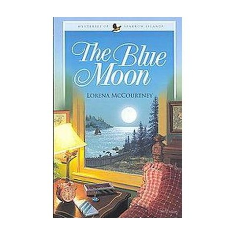 The Blue Moon (Paperback)
