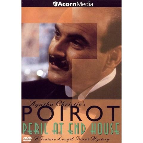 Agatha Christie's Poirot: Peril at End House