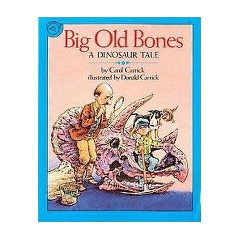Big Old Bones (Reprint) (Paperback)