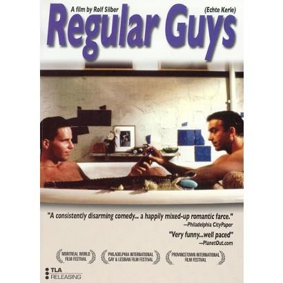 Regular Guys (Fullscreen)