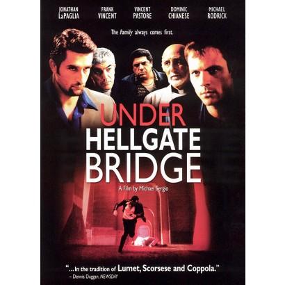 Under Hellgate Bridge (Widescreen)