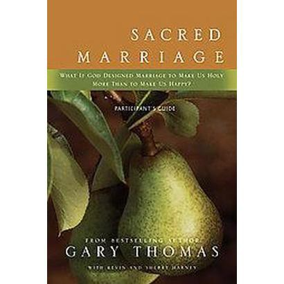 Sacred Marriage (Reprint) (Paperback)