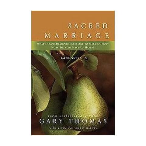 Sacred Marriage (Reprint) (Paperback)