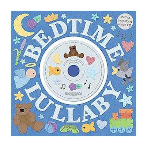 Bedtime Lullaby (Mixed media product)