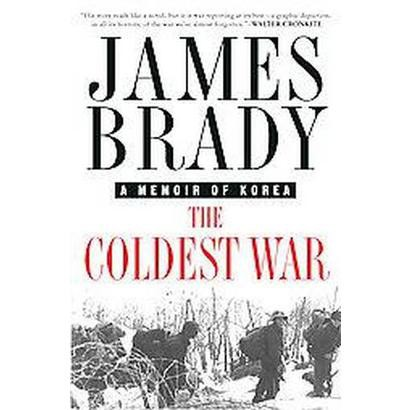 The Coldest War (Paperback)