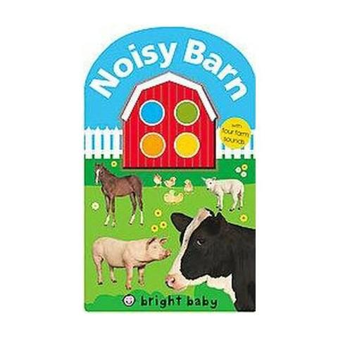 Noisy Barn (Board)