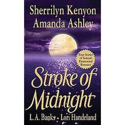 Stroke Of Midnight (Paperback)