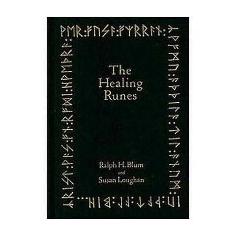 The Healing Runes (Hardcover)