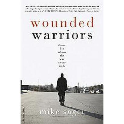Wounded Warriors (Paperback)