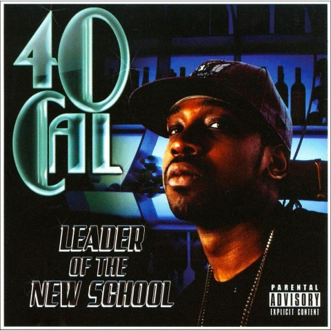 Leader of the New School [Explicit Lyrics]