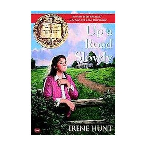 Up a Road Slowly (Paperback)