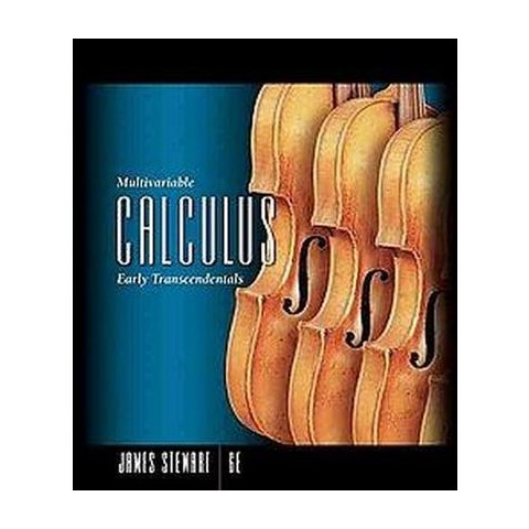 Multivariable Calculus (Hardcover)
