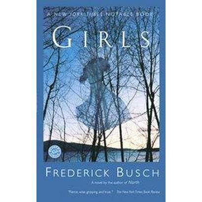 Girls (Paperback)