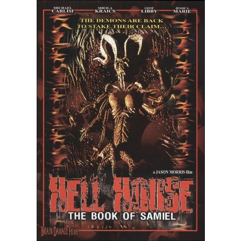 Hell House: The Book of Samiel (Widescreen)