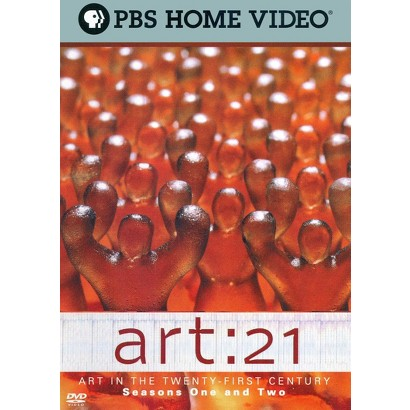 Art: 21: Art in the Twenty-First Century - Seasons One and Two (2 Discs)