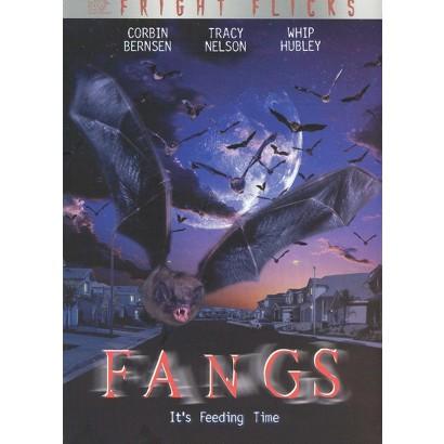 Fangs (S) (Fullscreen) (Fright Flicks)