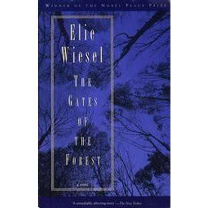 The Gates of the Forest (Reissue) (Paperback)