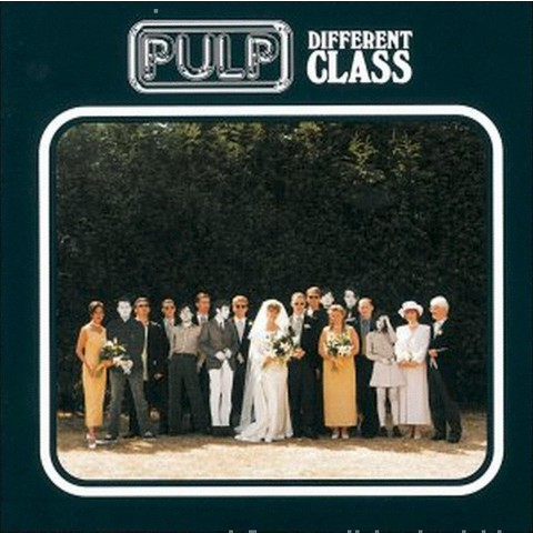 Different Class (Deluxe Edition)