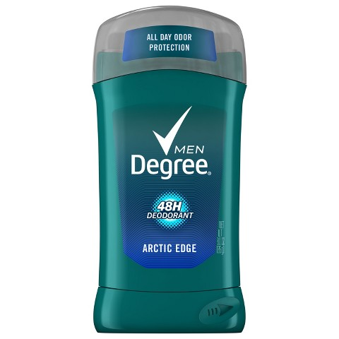 Degree Men Dry Protection Clean Antiperspirant & Deodorant 2.7 oz
