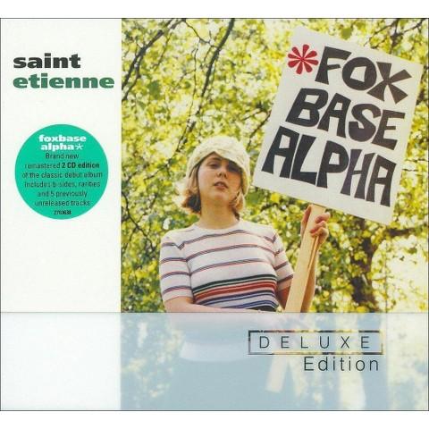 Foxbase Alpha (Deluxe Edition) (Bonus Tracks)