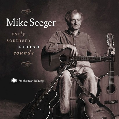 Early Southern Guitar Sounds