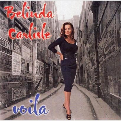 Voila (Bonus Disc)