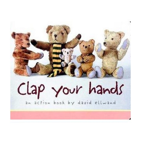Clap Your Hands (Board)