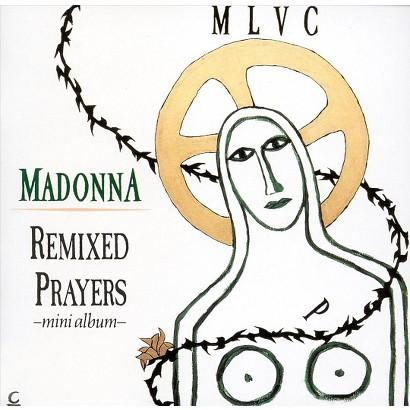Remixed Prayers (England)