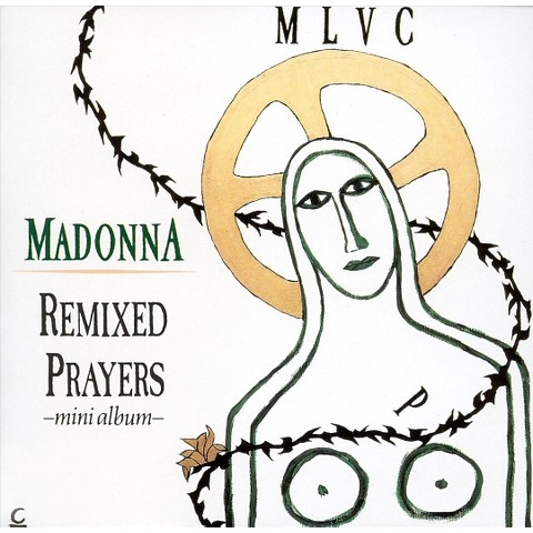 Remixed Prayers (England)