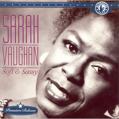 Soft & Sassy (Greatest Hits)