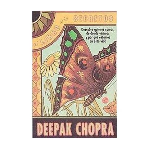 El libro de los secretos/ The Book of Secrets (Paperback)