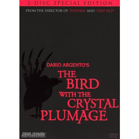 The Bird with the Crystal Plumage (Special Edition) (2 Discs) (Widescreen)