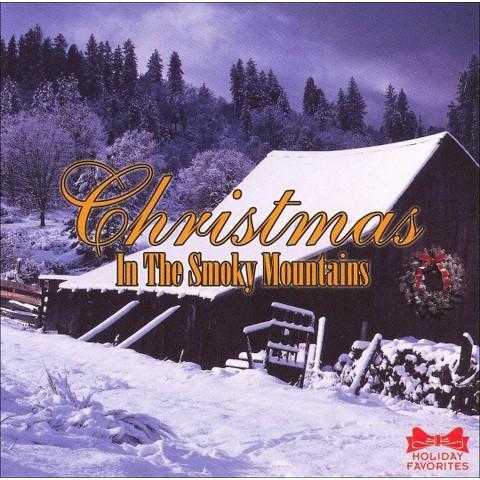 Christmas in the Smoky Mountains (Allegro)