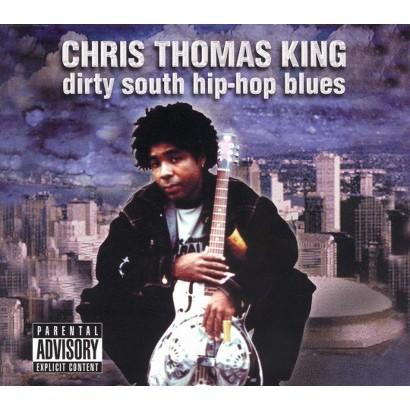 Dirty South Hip-Hop Blues [Explicit Lyrics]