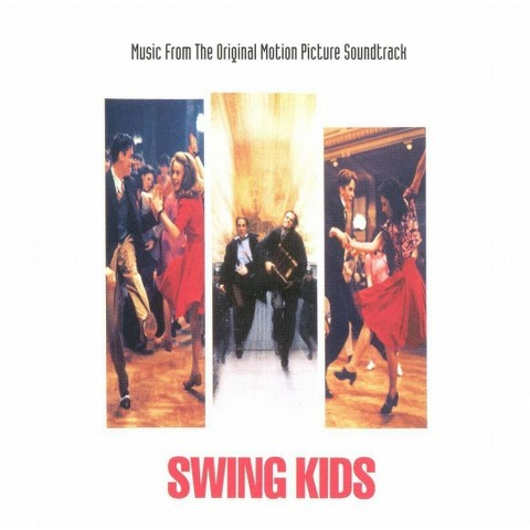 Swing Kids (Original Soundtrack)