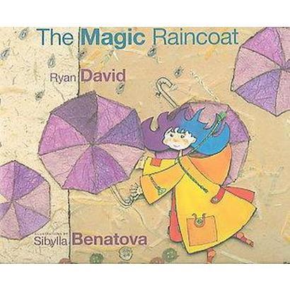 Magic Raincoat (Hardcover)