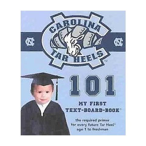 University of North Carolina 101 (Board)