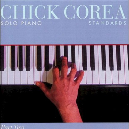 Solo Piano: Standards