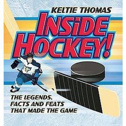 Inside Hockey! (Hardcover)