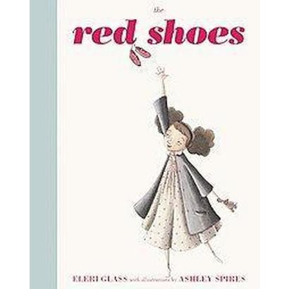 The Red Shoes (Hardcover)