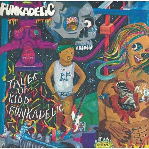 Tales of Kidd Funkadelic (Bonus Track)