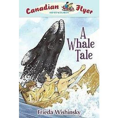 A Whale Tale (Paperback)