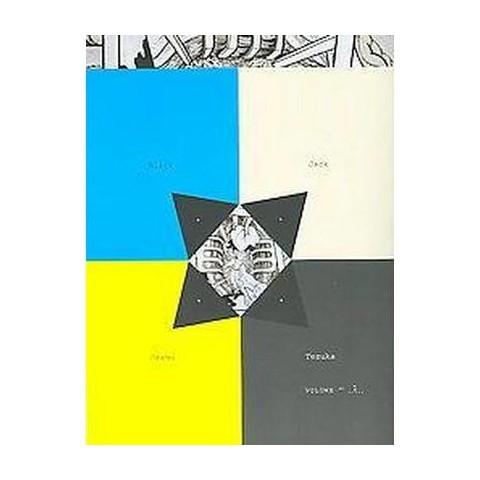 Black Jack 1 (Paperback)