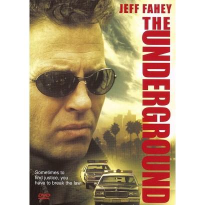 The Underground (Fullscreen)