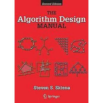 The Algorithm Design Manual (Hardcover)