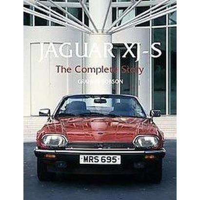 Jaguar Xjs (Paperback)